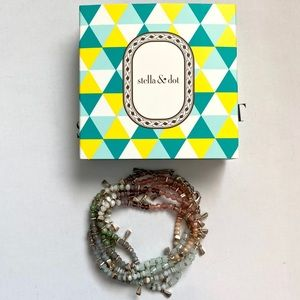 Stella & Dot Hart Versatile Necklace